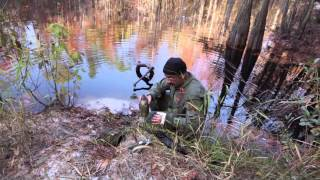 Navy Skills for Life – Land Survival Training – Water Purification