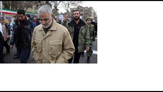 Coś tam coś tam Iran – Wujek Timo