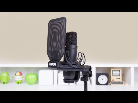 RØDE NT1 Condenser Microphone Kit Review