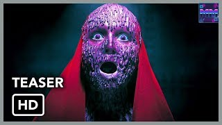 "сериал Американская история ужасов, American Horror Story 8 ""Apocalypse"" - Official Teaser Trailer #11- 