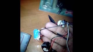 Электронная приманка фишмагнит-2 суперзвуко