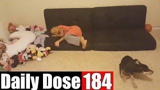 #DailyDose Ep.184 - REE' THE SLEEP WALKER! | #G1GB