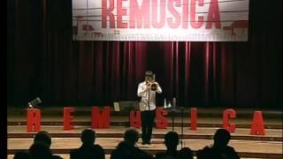 IANNIS XENAKIS  'Keren'  Frederic Belli - PRISHTINA FESTIVAL REMUSICA