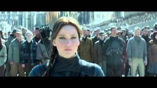 Trailer of Hunger Games : La Révolte, 2ème partie (2015)