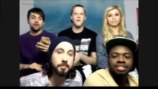 PTX Patreon Spreecast October 14, 2014