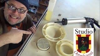 #19 Wohnwagen Tipps Ratschläge zur Restauration reparieren Pilzlüfter  Zwangslüftung Lüfter