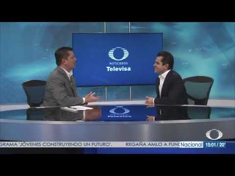 #Entrevista Los Diputados debemos mostrar civilidad política en el proceso de designación de Gobernador Interino