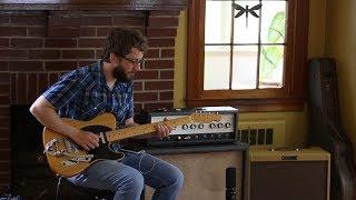 """The Chain"" by Fleetwood Mac: Guitar Arrangement & Lesson"