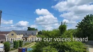 We made a little video: Begbroke Science Park