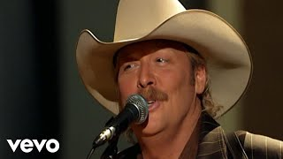 Alan Jackson - 'Tis So Sweet To Trust In Jesus (Live)