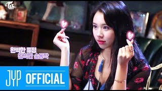 "TWICE TV ""YES or YES"" EP.08"