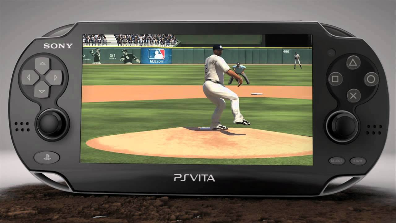 CC Sabathia Talks MLB 12 The Show for PS Vita