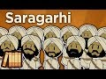 Saragarhi  The Last Stand  Extra History