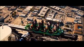 TV Spot 2 - Last Vegas