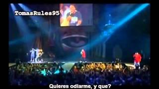 D12 - Pimp Like Me (Live-EN VIVO) Subtitulado Al Español (Con Explicaciones)