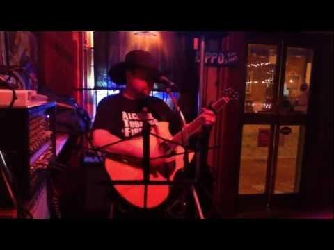 "Curt J. Reynolds Sings ""Sailing Down The Chesapeake"""