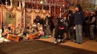 Rockstar- Kun Fayakun (Team Rockstar at Hazrat Nizamuddin Dargah)