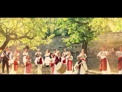 Bajram Dobra dhe Lulzim Sadiku - Kenga e Kosoves
