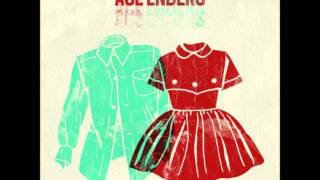 2 Lions  <b>Ace Enders</b>