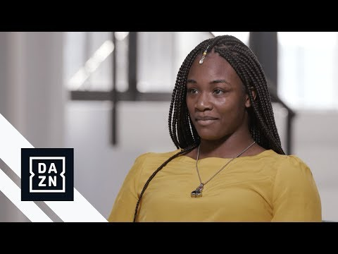 Claressa Shields Speaks On Women's Boxing, Her Olympic Golds, & More