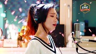اروع اغاني اجنبية مشهورة لسنة 2017   اجمل صوت ستشاهدها في حياتك