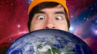 ME COMERÉ ABSOLUTAMENTE TODO | Tasty Planet