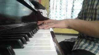 The Journey - Lea Salonga (Piano Instrumental)