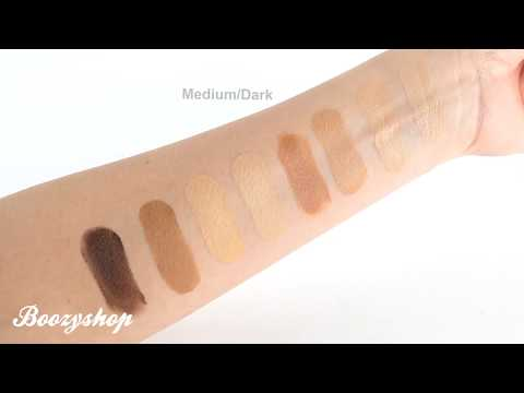 Makeup Revolution Makeup Revolution Ultra Cover and Concealer Palette