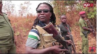 """""""TUMEWAUA MAJAMBAZI 12, WALIRUSHA BOMU TUTAWATANDIKA IWE FUNZO'' - RPC KIGOMA"""