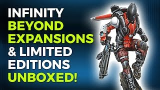 Infinity Beyond Expansions - The Convention Bundle Unboxed!