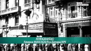 El Once es Historia - La Ciudad de México en el Tiempo: Cines antiguos (primera parte)