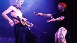 Limp Bizkit - Break Stuff (Live at Family Values Tour 1999) *Pro Shot