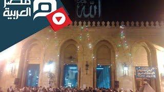 preview picture of video 'مصر العربية   شاهد استعدادات مدينة دسوق للاحتفال بمولد العارف بالله'