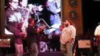 Band From TV Hugh Laurie Greg Grunberg Jesse Spencer - Shake Ya Tail Feathers feat. Jorge Garcia