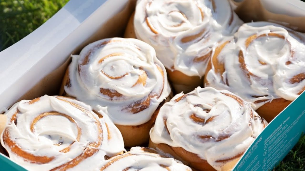 Secrets Cinnabon Never Wanted You To Know