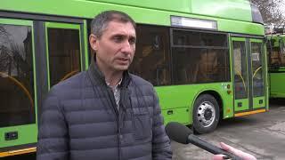 Харків отримає 150 турецьких автобусів