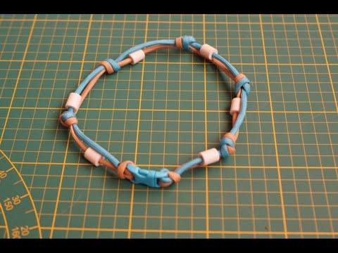 DIY Zeckenhalsband