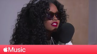 H.E.R.: Up Next Beats 1 Interview | Apple Music