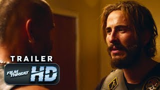 OUTLAWS | Official HD Trailer (2018) | THRILLER | Film Threat Trailers
