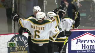 St Norbert Hockey