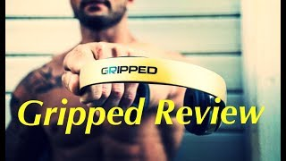 Gripped Fitness Audio Equalizers V.2 Wireless Headphones Unboxing And Unbiased Review