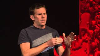 Diving deep for the truth: stories beneath the surface   Chris Dixon   TEDxUGA