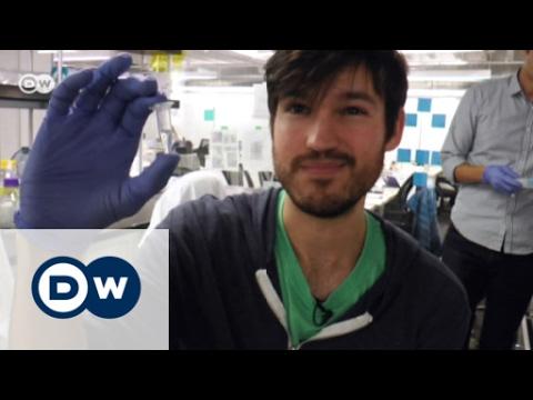 Gigantischer Datenspeicher DNA | Projekt Zukunft