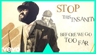 Gregory Porter   Insanity Ft. Lalah Hathaway