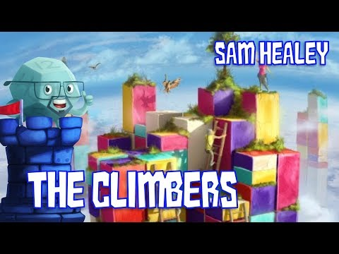The Climbers Review with Sam Healey