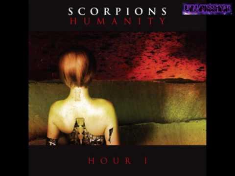 Scorpions - The Cross (feature Billy Corgan)