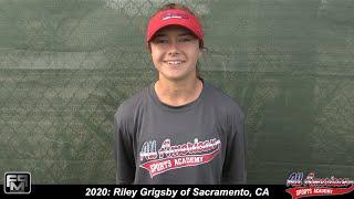 Riley Grigsby