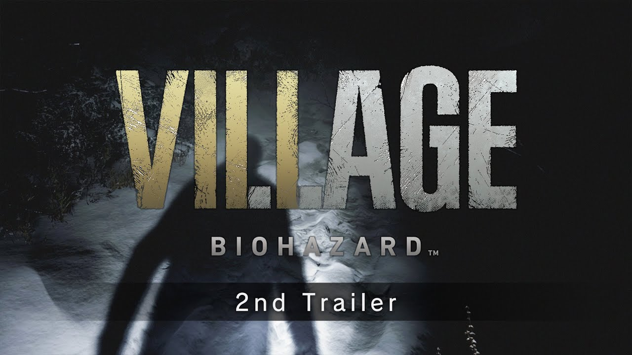 『バイオハザード ヴィレッジ』2nd Trailer