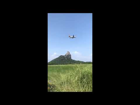 Avião da Gol arremete para não colidir com aeronave da Azul no aeroporto de Fernando de Noronha