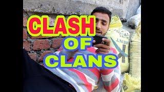 Clash of Clans CoC sad & funny video